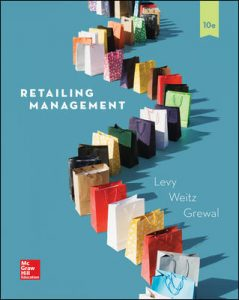 Test Bank For Retailing Management 10th Edition By Levy