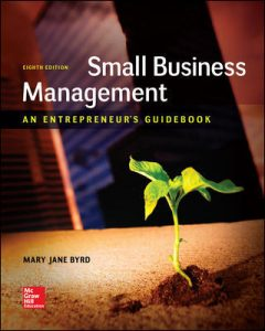 Test Bank For Small Business Management: An Entrepreneur's Guidebook 8th Edition By Byrd