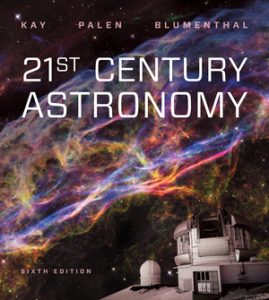 Test Bank for 21st Century Astronomy 6th Edition by Laura Kay