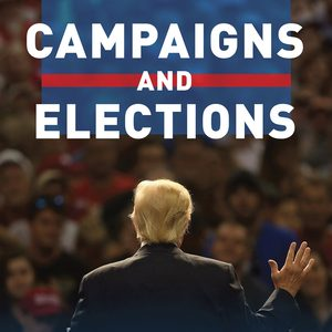 Test Bank for Campaigns and Elections 3rd Edition (2018 Election Update) by John Sides