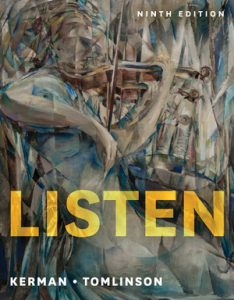 Test Bank for Listen 9th Edition by Kerman