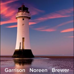 Test Bank for Managerial Accounting 16th Edition By Garrison