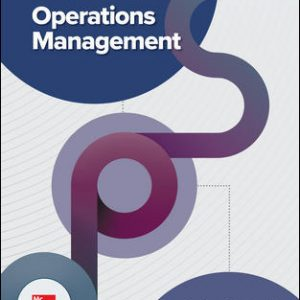 Test Bank for Operations Management 2nd Edition By Cachon