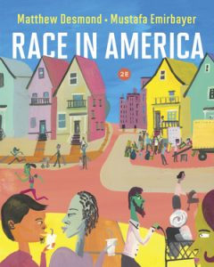 Test Bank for Race in America 2nd Edition by Ferris