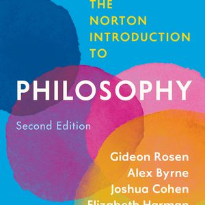 Test Bank for The Norton Introduction to Philosophy 2nd Edition by Rosen