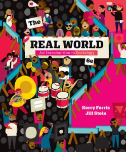 Test Bank for The Real World 6th Edition by Ferris